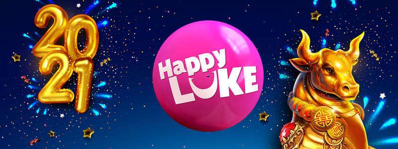 More Games, More Winning with Happyluke India