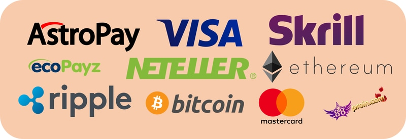 88Proin Payment Methods