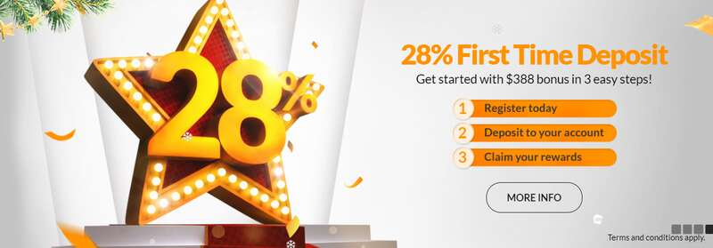 Promotions and Bonuses at 188Bet In