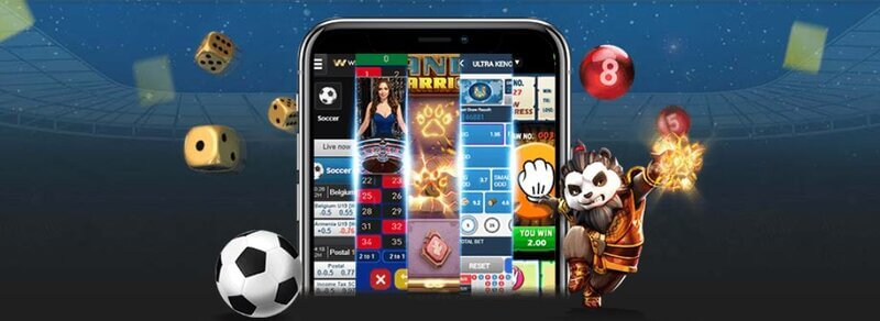 Register to W88 and Enjoy Great Mobile Optimization