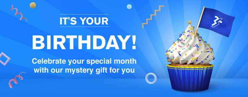 Top-Rated Games with Promotions - Birthday