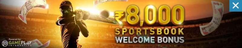 Sport W88 Betting Experience - Welcome Bonus