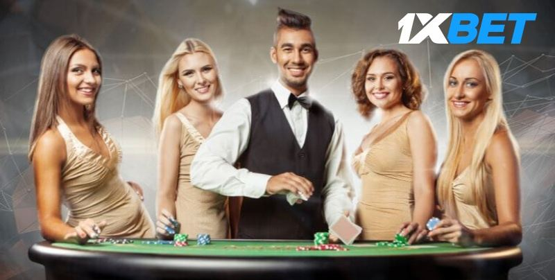 Top-Rated Casino Slot and 1xBet Online Live Casino - Live