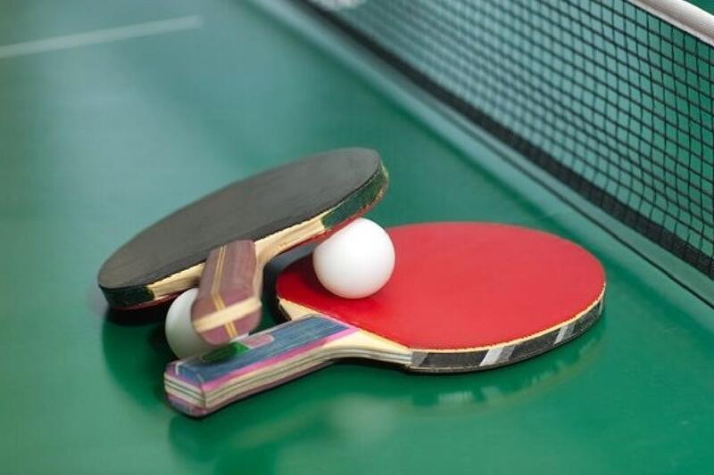 W88 Sportsbook Options - Table Tennis