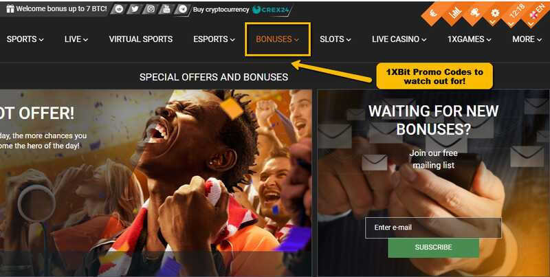 1XBIT India Online Gaming and Sports Betting Promos to Watch Out For