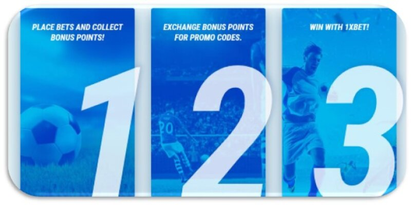 3 Simple Steps to Use 1xBet Promo Code India