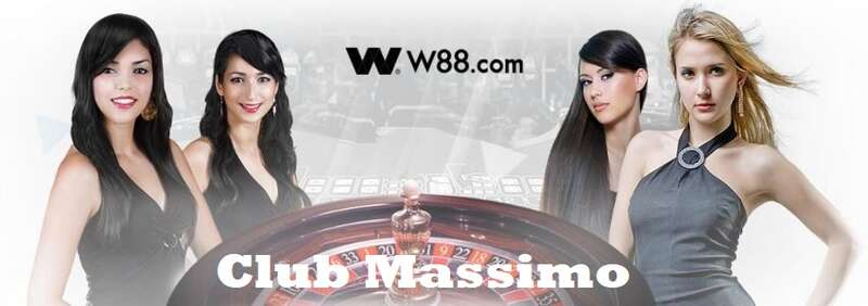 Experience Luxury at Club Massimo