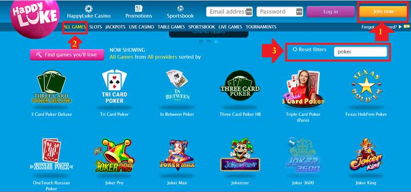 Best Poker Gaming Experience- Play Poker Now