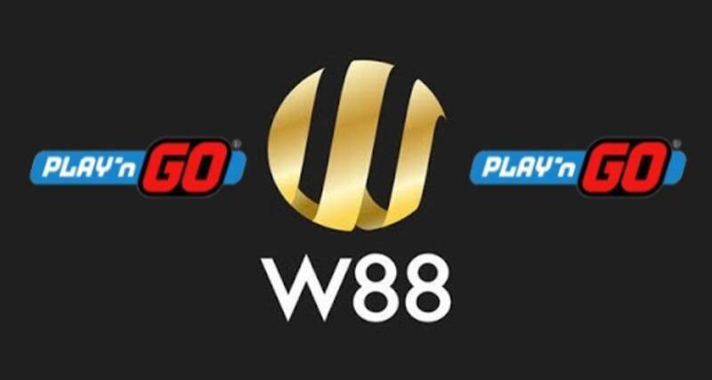 Play Go W88 is Your Trusted Casino Game Provider