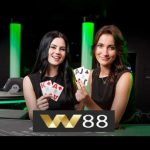 Blackjack W88 How to Play Feature