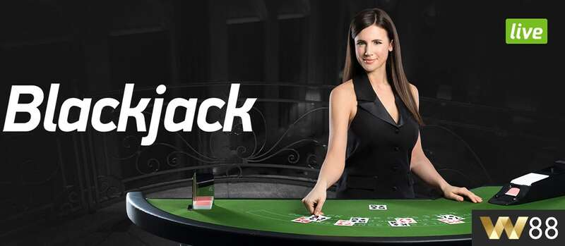 Discover Blackjack W88 How to Play Online and Be in the Winning League