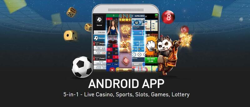 Download W88 Android on Your Phone