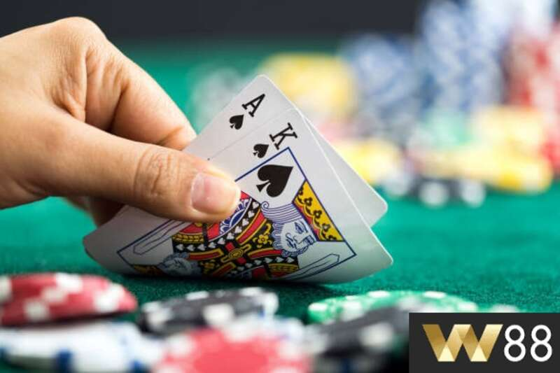 Learn How to Play Blackjack in W88 and Win