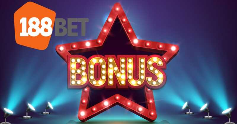 Great Bonuses and Promotions Await with 188BETsoccer and Football