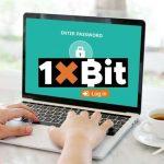 Login 1XBIT Feature