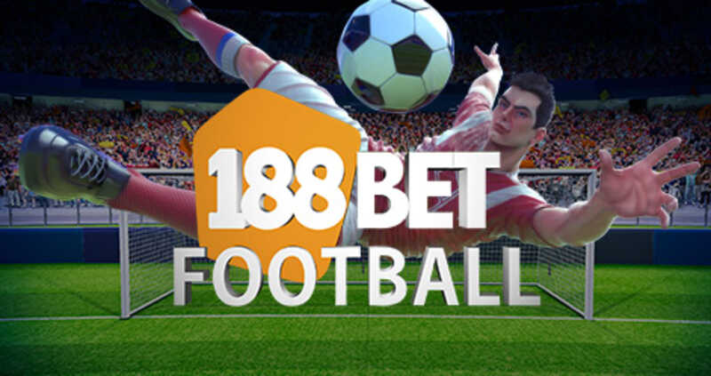 Make the Most of Your Bets at 188BET Soccer