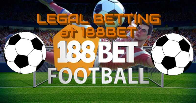 Find Excellent Soccer Betting Game Titles and More at 188BET India Now