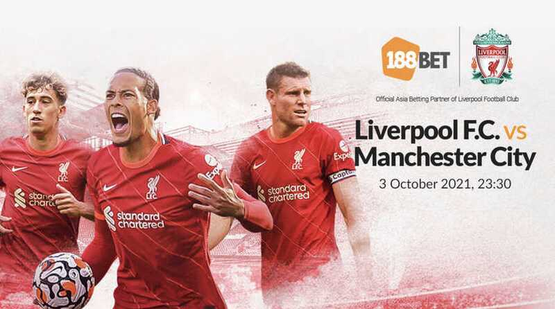 Football Betting Titles and More Await at 188BET India