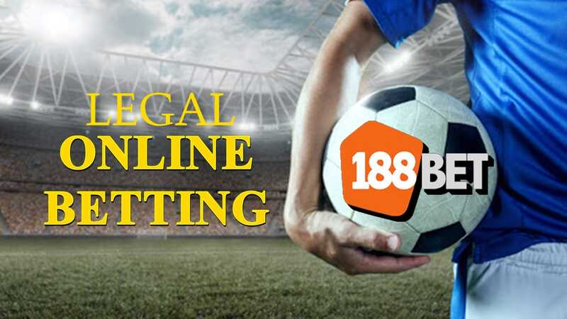 Take Advantage of 188BET Services to help your Soccer Betting Game Go Smoothly